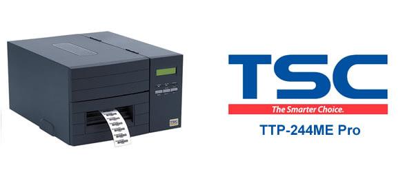 TSC TTP-244ME Pro