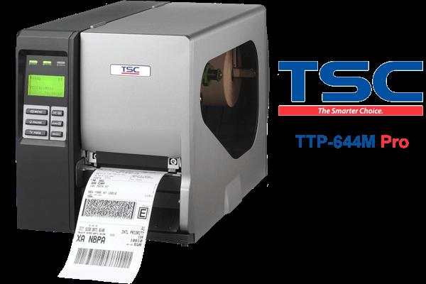 TSC TTP-644M Pro