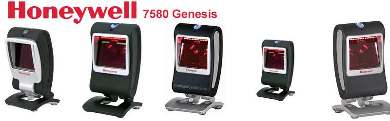 Honeywell 7580 Genesis