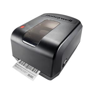 Barkod Yazıcısıyla İşler Çok Kolay Honeywell PC42T