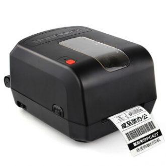 Kaliteli Barkod Yazıcısı Honeywell PC42T - Ön Görünüm