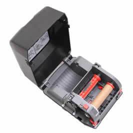 Kaliteli Barkod Yazıcısı Honeywell PC42T - İç Mekanizma